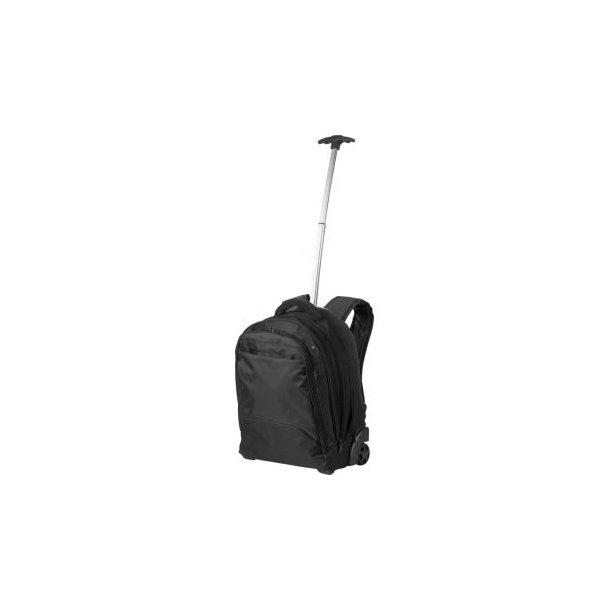 """17"""" Laptop Trolley-Rucksack"""